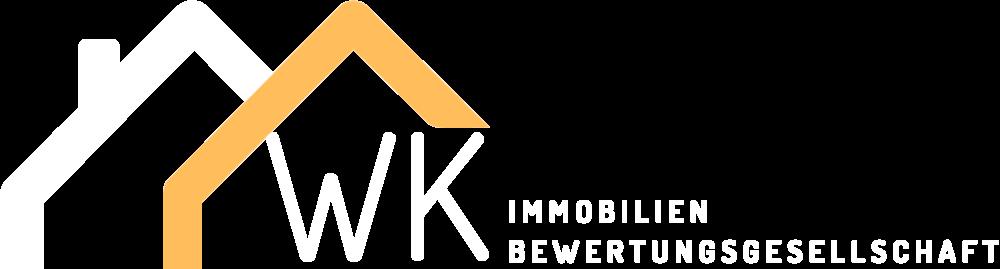 WK Immobilienbewertungsges. mbH Logo